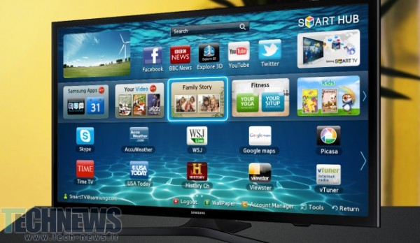 5 Reasons Why You Shouldn't Buy a Smart TV in 2016