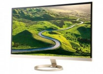 Acer H7 is world's first USB Type-C monitor