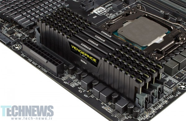 Corsair Unveils its Fastest Ever 128GB, 64GB and 32GB DDR4 Kits 2