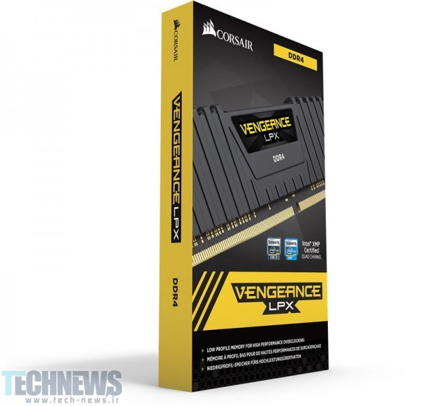 Corsair Unveils its Fastest Ever 128GB, 64GB and 32GB DDR4 Kits 3