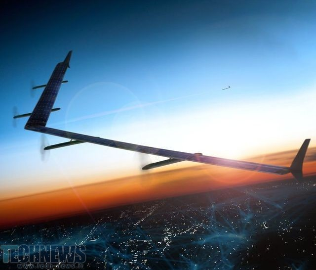 Google Testing Drones That Can Deliver 5G Internet [Rumor]