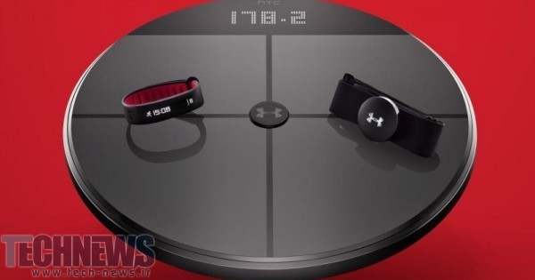 HTC, Under Armour's HealthBox a kit for fitness buffs