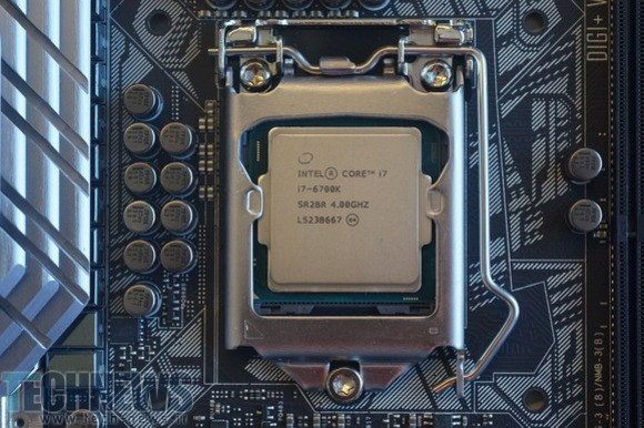 How to test your PC for the Skylake bug