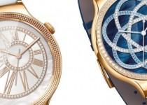 Huawei Watch Jewel and Elegant detailed with plenty of shine