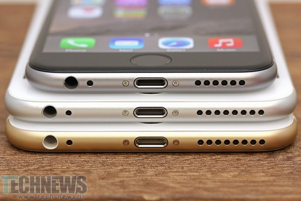 ببینید: این ویدئوی کوتاه، آیفون 4 اینچی جدید اپل را نشان میدهد