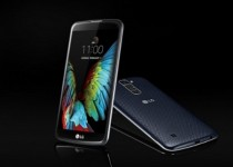 LG K Series with advanced camera technologies now official; phones to be displayed at CES