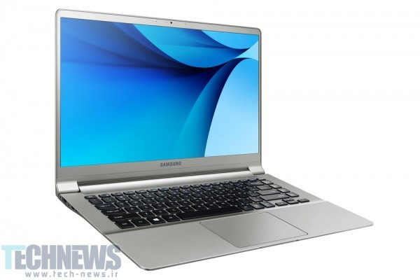New Samsung Notebook 9 Laptops Continue to Redefine Mobility