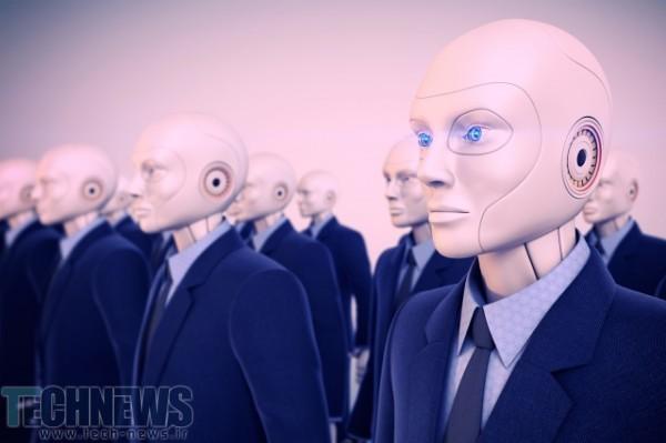 Photo of رباتها تا سال 2020 بیش از 5 میلیون عنوان شغلی را از انسانها خواهند گرفت