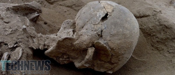 Photo of محققان شواهدی از قدیمیترین جنگ میان انسانها پیدا کردهاند