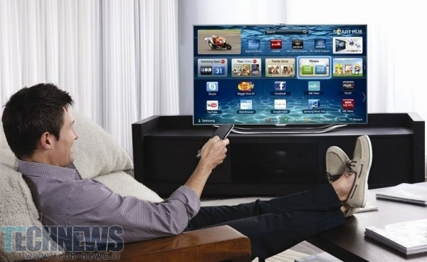 Samsung's 2016 line of Tizen-based TVs to feature enhanced security