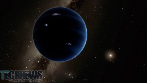 Scientists Think They Might Have Discovered A Ninth Planet