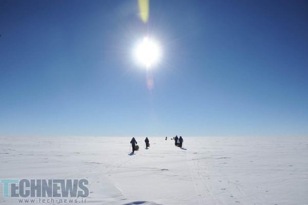 Photo of دانشمندان بزرگترین و عمیقترین دره زمین را پیدا کردهاند