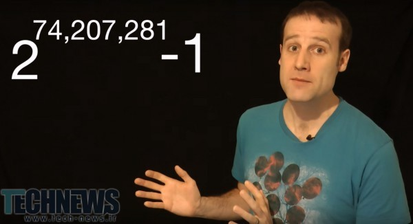 Photo of بزرگترین عدد اول جهان 22 میلیون رقم دارد!