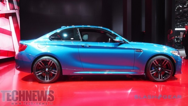 This 2016 BMW M2 Coupe looks like a future classic 2