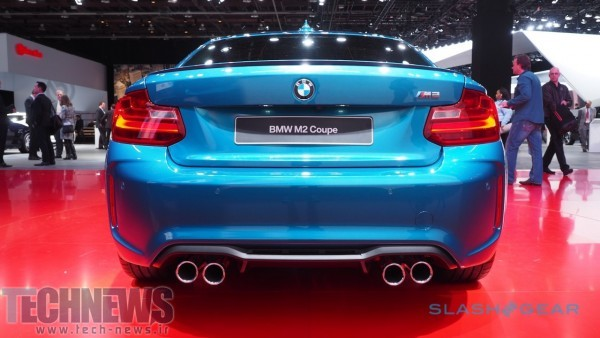 This 2016 BMW M2 Coupe looks like a future classic 4