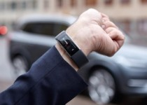 Volvo cars will take voice commands from the Microsoft Band 2