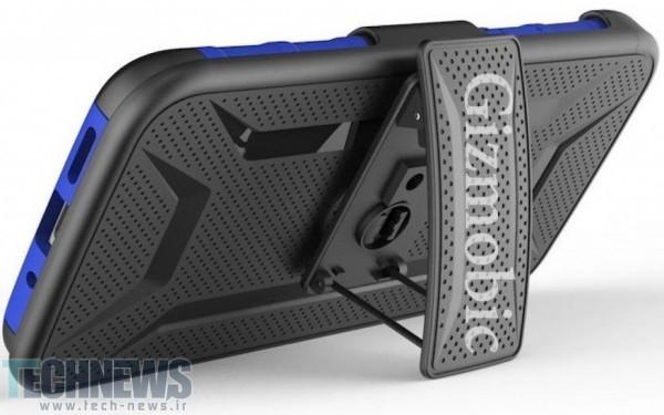 وجود دوربین دوگانه در گوشی الجی G5 با انتشار تصاویر دیگری از قابهای محافظ آن تایید شد