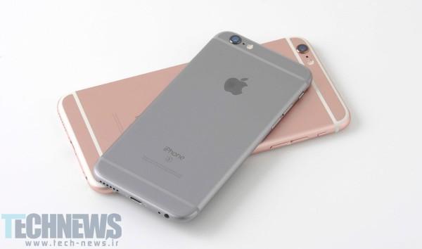 اپل و سامسونگ در فروش گوشیهای هوشمند خود به تنگنا رسیدهاند