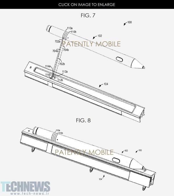 شایعه: سرفیس پرو 5 مایکروسافت با یک قلم بهبود یافته و داک مغناطیسی به بازار خواهد آمد