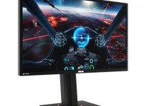 ASUS Unveils the MG28UQ Ultra HD Monitor