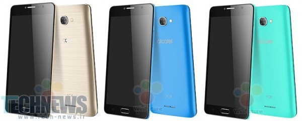 Alcatel pop 4 series-2