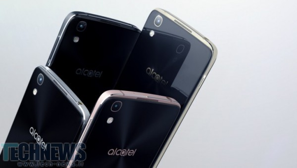 Alcatel unveils new IDOL 4 and IDOL 4S at MWC 2016 2