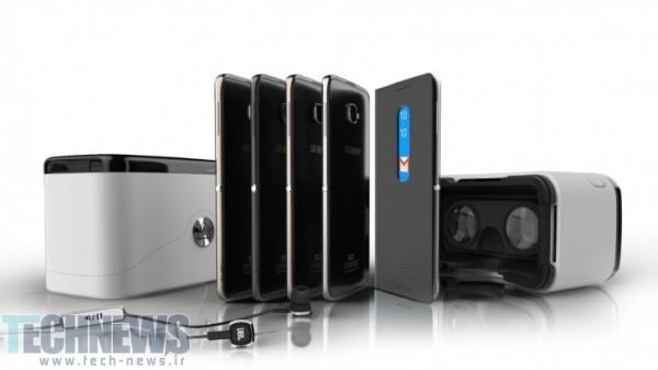 Alcatel unveils new IDOL 4 and IDOL 4S at MWC 2016 4