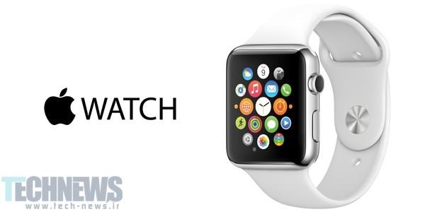 Photo of دو سوم از ساعتهای هوشمند فروخته شده در سال 2015، اپل واچ بودهاند
