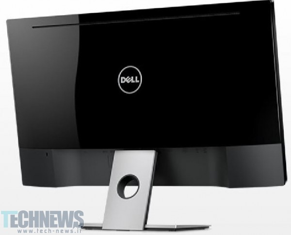 Dell Intros UltraSharp U2717D with InfinityEdge Bezels 4