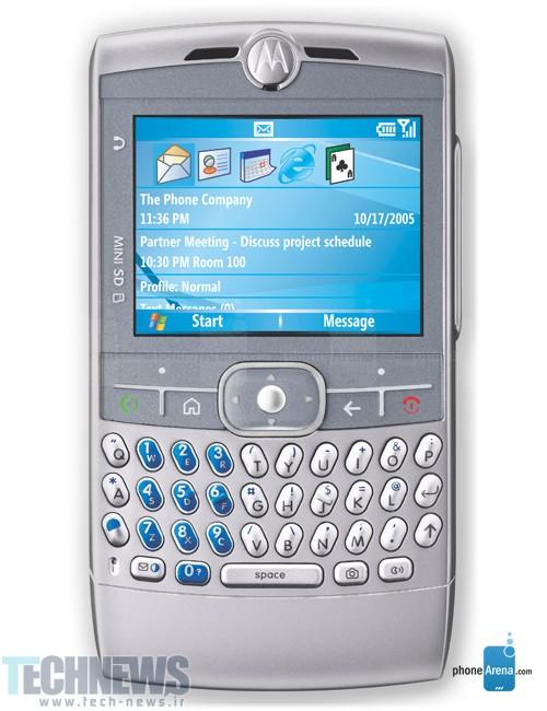 Motorola-Q-GSM-0