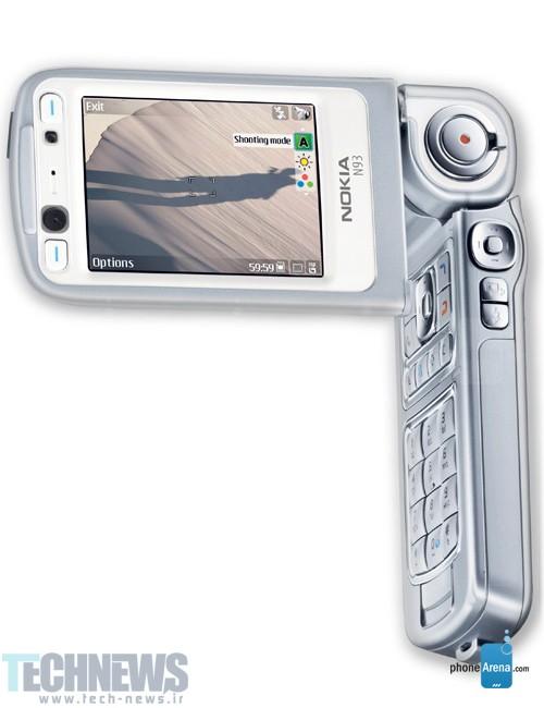 Photo of با 6 گوشی مطرح و عالی در 10 سال پیش آشنا شوید