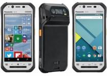 Panasonic Unveils $1,500 Smartphone
