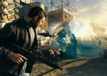 Quantum Break's PC requirements aren't as over the top as we first thought