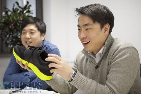 Photo of سامسونگ از یک محصول پوشیدنی در MWC رونمایی خواهد کرد؛ اینبار یک کفش هوشمند !