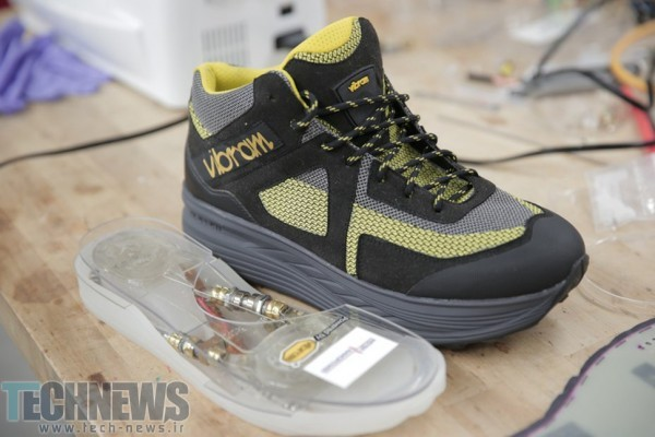 These kicks produce charge, smartphone battery life may soon be a worry of the past
