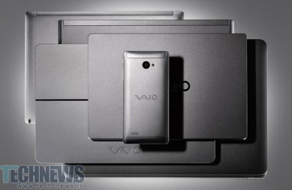 وایو از ویندوزوفن جدید خود موسوم به Phone Biz رونمایی کرد