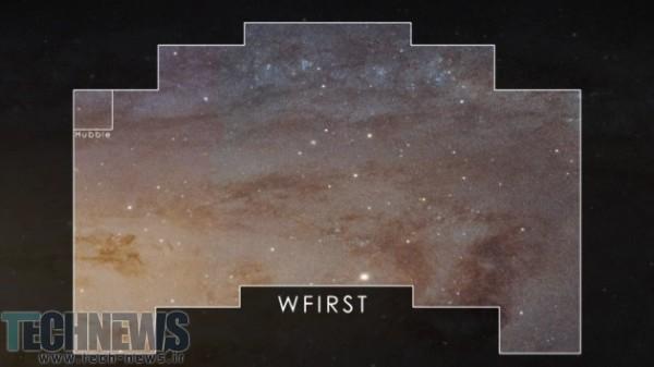 Photo of تلسکوپ جدید ناسا میتواند فضایی 100 بار بیشتر از تلسکوپ فضایی هابل را نمایش دهد!