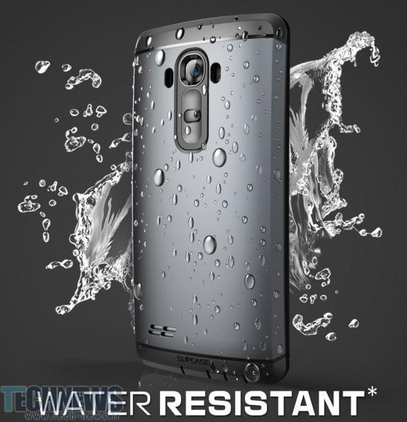Water-resistance
