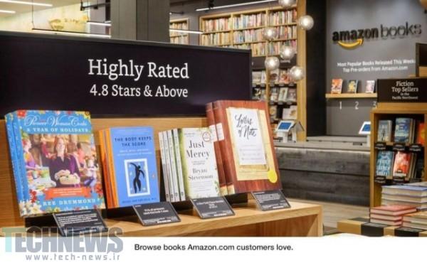 Photo of آمازون قصد دارد فروشگاه های فیزیکی بیشتری را تاسیس کند