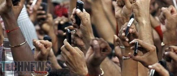 Photo of هند با پیشی گرفتن از آمریکا، حالا به دومین بازار بزرگ گوشیهای هوشمند جهان تبدیل شده است