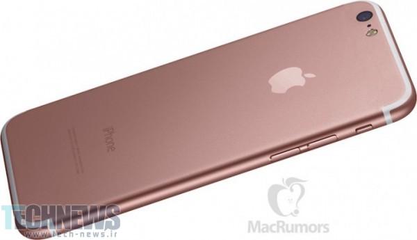 Photo of گزارش: در آیفون 7 اپل دیگر خبری از برآمدگی لنز دوربین و خطوط آنتن روی قاب نخواهد بود