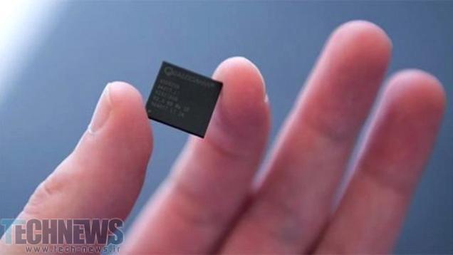 Photo of حالا سامسونگ به عنوان چهارمین تولیدکننده سیستم روی چیپ در دنیا شناخته میشود