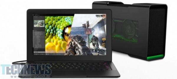 Photo of تکنولوژی جدید XConnect شرکت AMD، قدرت دسکتاپها را به لپتاپها میآورد