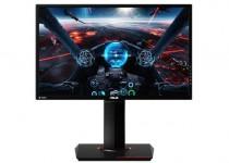 ASUS Intros MG24UQ 24-inch Ultra HD Monitor