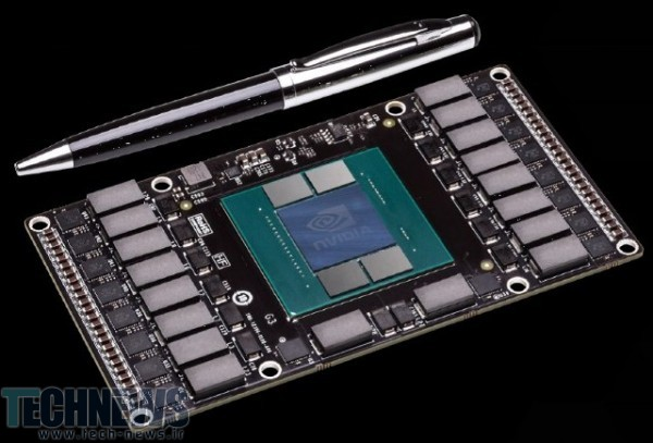 NVIDIA's Next Flagship Graphics Cards will be the GeForce X80 Series