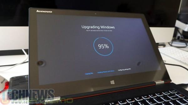 Photo of ویندوز 10 بدون اجازه برخی کاربران برای آنها خود به خود نصب شده است