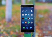 شایعات از وجود رم 6 گیگابایتی در گوشیهوشمند Meizu Pro 6 خبر میدهند