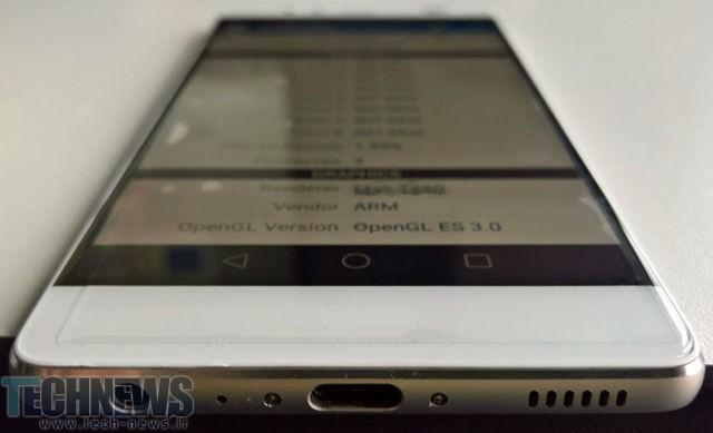 تصاویر زندهی گوشی هوآوی P9 به بیرون درز کرد