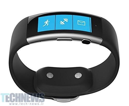 Photo of بهروزرسانی جدید Band 2 مایکروسافت قابلیتهای جدیدی را به این دستبند هوشمند اضافه کرده است