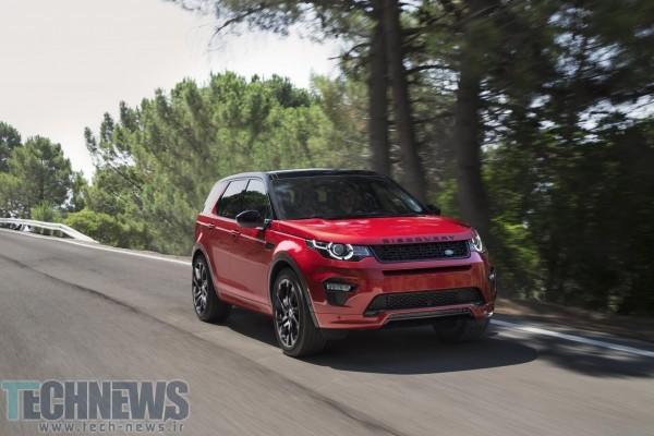 Photo of معرفی نسل جدید خودروی لندروور دیسکاوری اسپرت